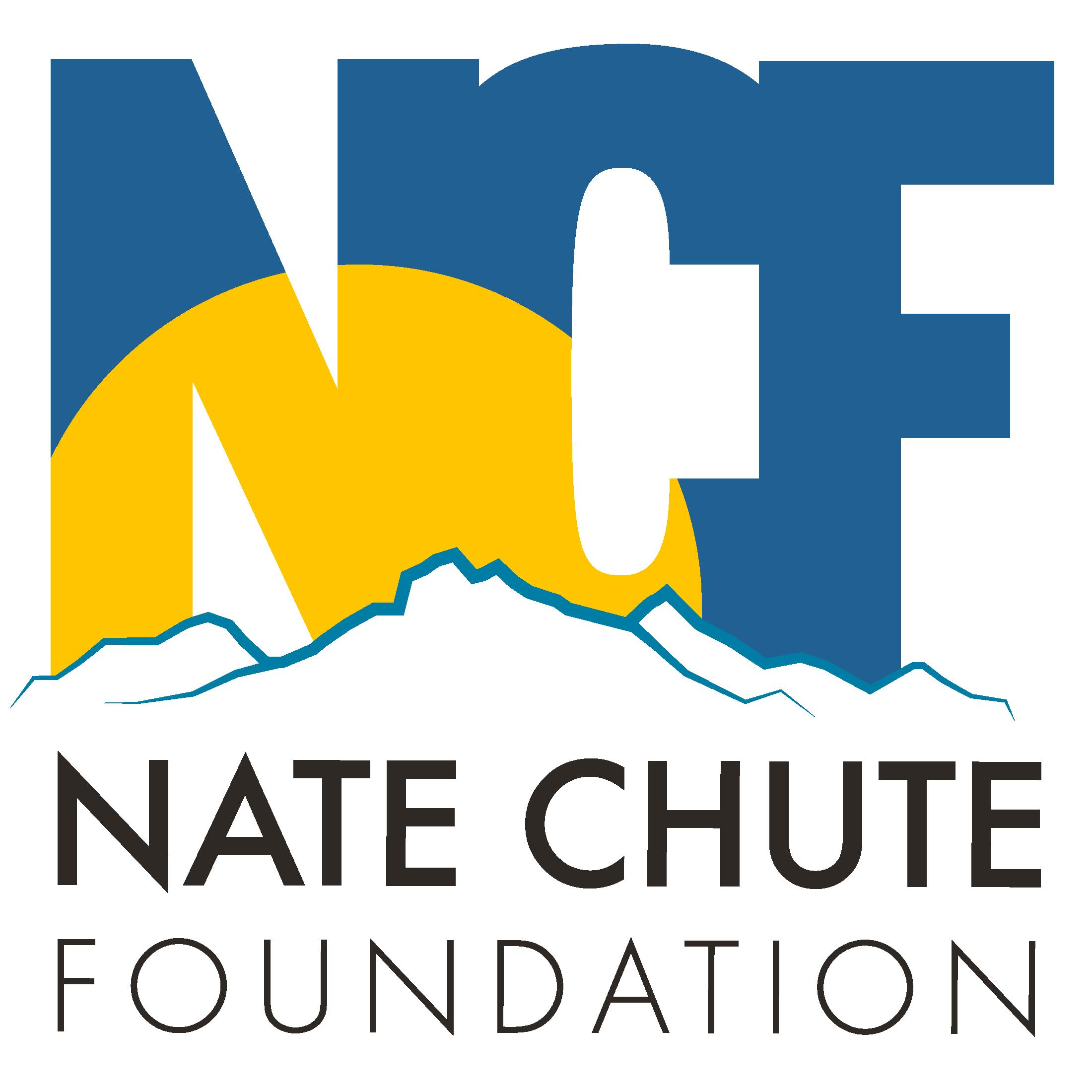 Nate Chute Foundation Logo