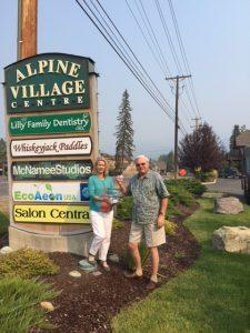 Alpine Village Centre Instant Grant.WAVE8.26