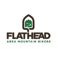 Flathead Area Mountain Bikers Logo