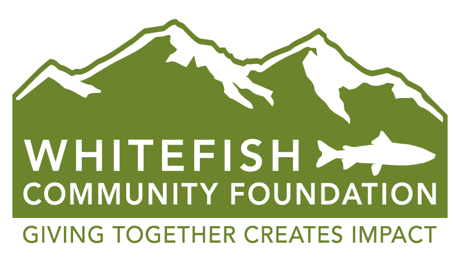 Whitefish Community Foundation Logo