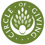 Circle of Giving Logo Green