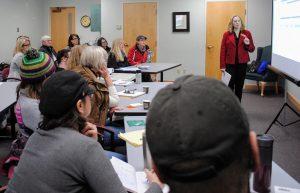 Nonprofit Breakfast Trainings