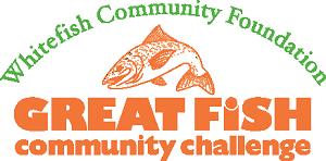 Great Fish Logo