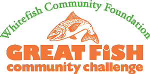 Great Fish Community Challenge Program