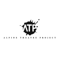 Alpine Theatre Project Logo