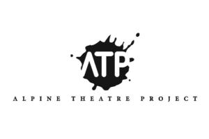 Alpine Theatre Project Logo