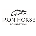 Iron Horse Foundation Logo