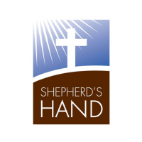 Shepherds Hand logo