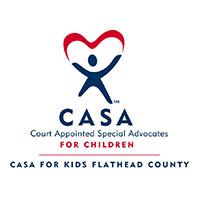 CASA for Kids