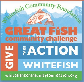 Take Action - Great Fish Community Challenge
