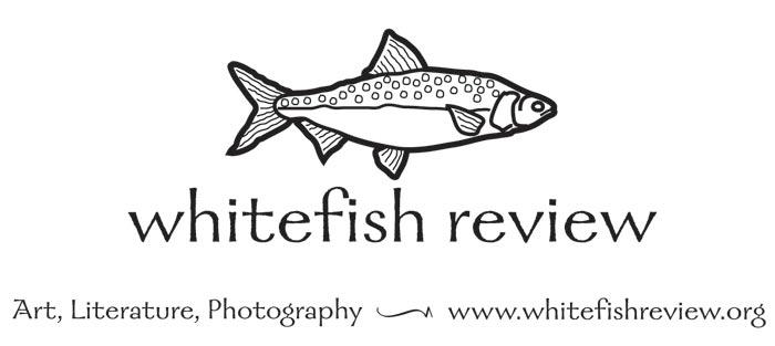 Whitefish Review Logo