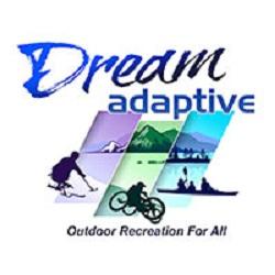 Dream Adaptive Recreation Logo