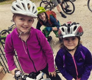 Riding on Insulin participants
