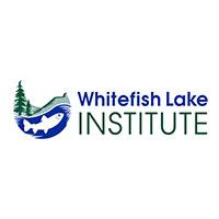 Whitefish Lake Institute Logo