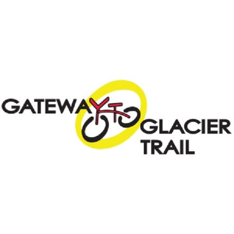 Gateway to Glacier Trail
