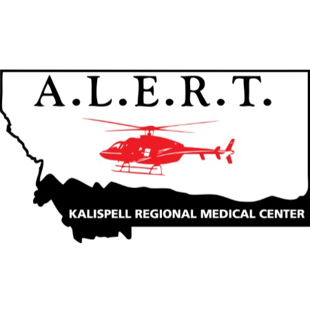Alert of Kalispell Regional Healthcare Foundation Logo