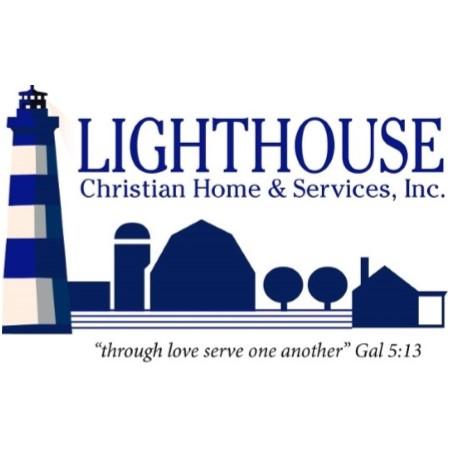Lighthouse Christian Home Logo