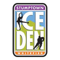 Stumptown Ice Den Logo
