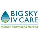 Big Sky IV Care Logo