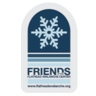 Friends of the Flathead Avalanche Center Logo