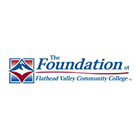 Flathead Valley Community College Foundation Logo