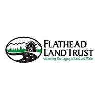 Flathead Land Trust Logo