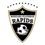Flathead Rapids Youth Soccer Logo