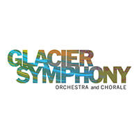 Glacier Symphony Logo