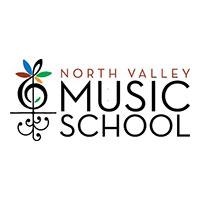 North Valley Music School Logo
