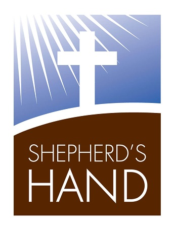 Shepherd's Hand Logo