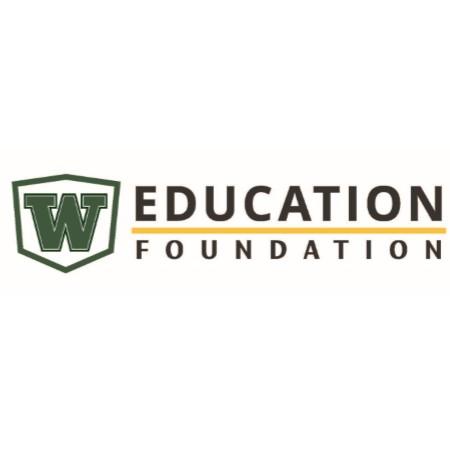 Whitefish School District education foundation Logo